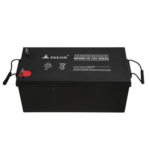 捷隆/JALON UPS/EPS电源铅酸蓄电池