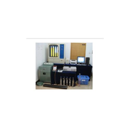 DGC瓦斯含量快速测定装置