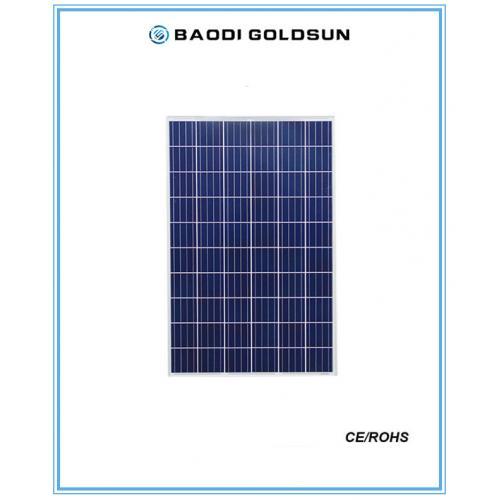 多晶硅光伏组件太阳能电池板
