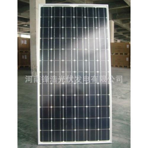 100W优发国际电池板