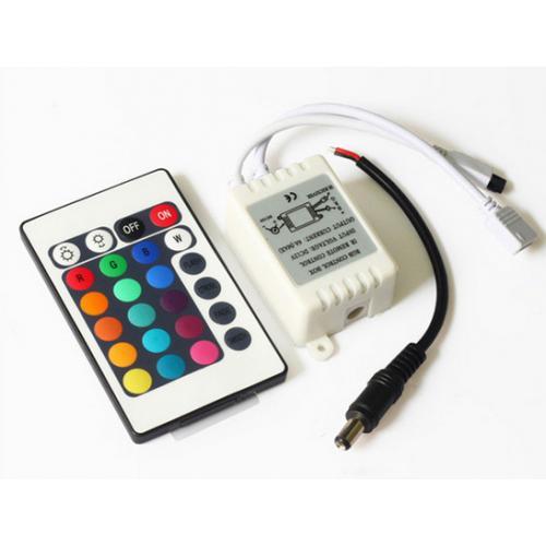 LED灯带RGB灯条控制器