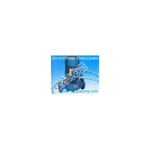 铸铁管道增压泵