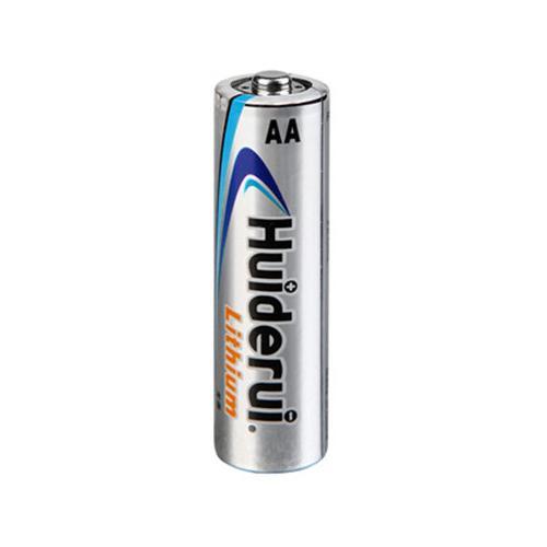 一次性1.5V锂铁电池