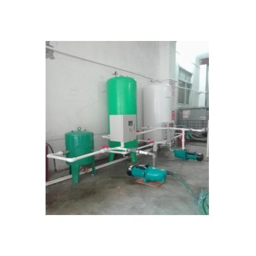 自動醇基燃料生產設備
