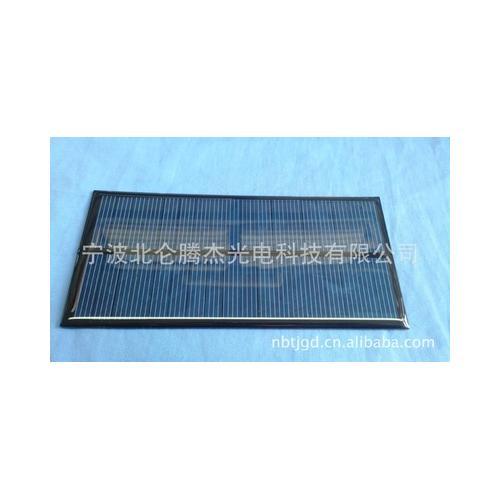 太阳能滴胶件