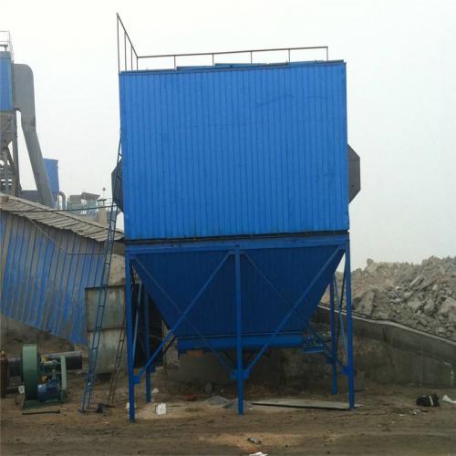 化工廠脈沖除塵器