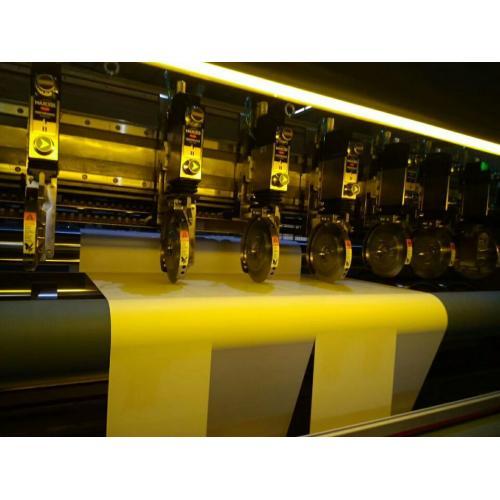 锂电池陶瓷隔膜分切机