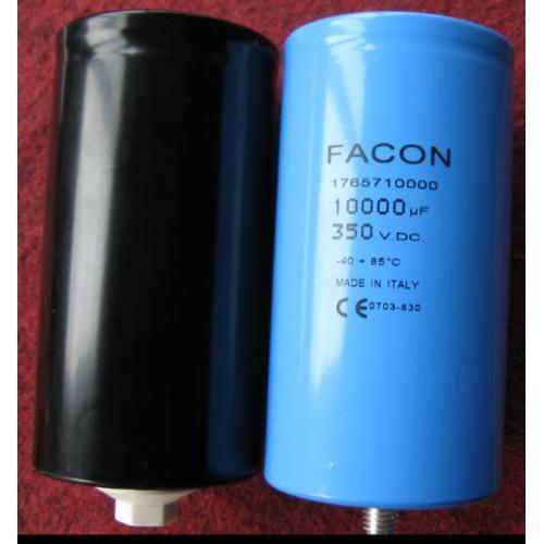 FACON电容