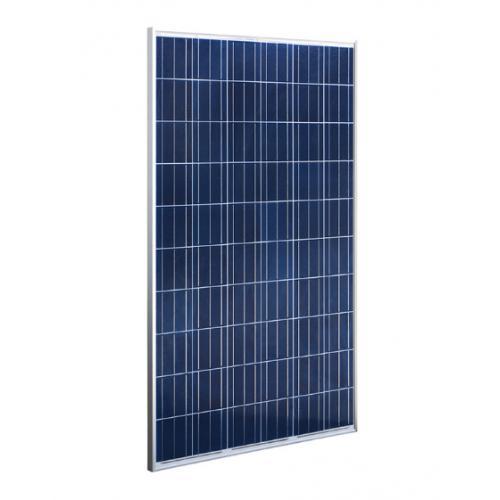 250W层压太阳能电池板