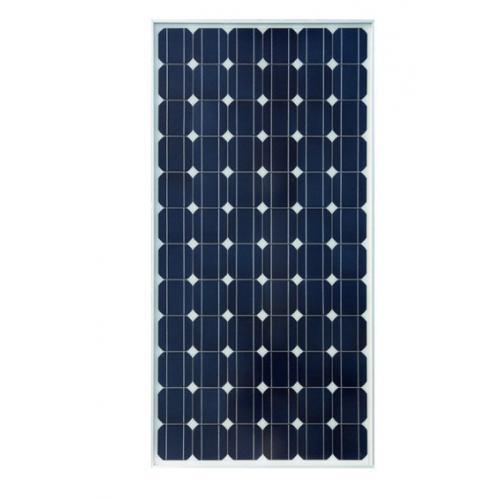 300W家用太阳能发电系统组件