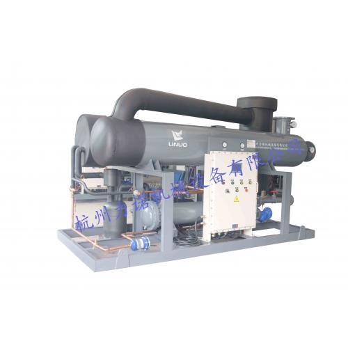 沼气干燥器