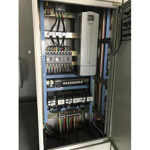 电机综合保护控制箱