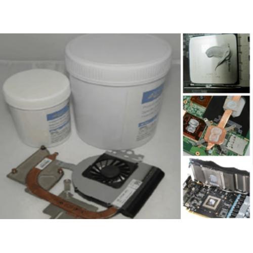 兆科高效能导热单组份环氧粘