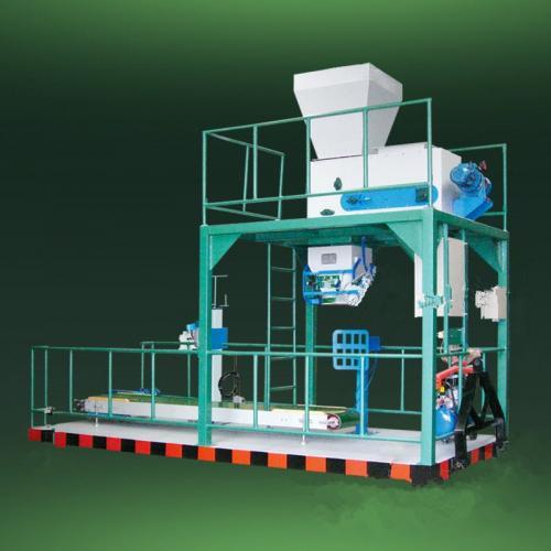 KLD-1000F噸袋包裝機