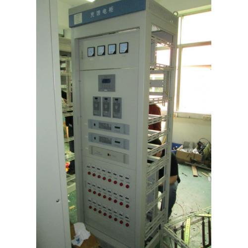 直流電源系統