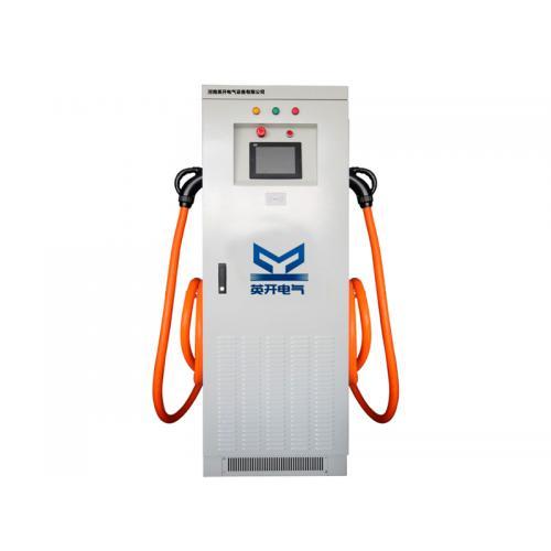 电动汽车智能直流充电桩