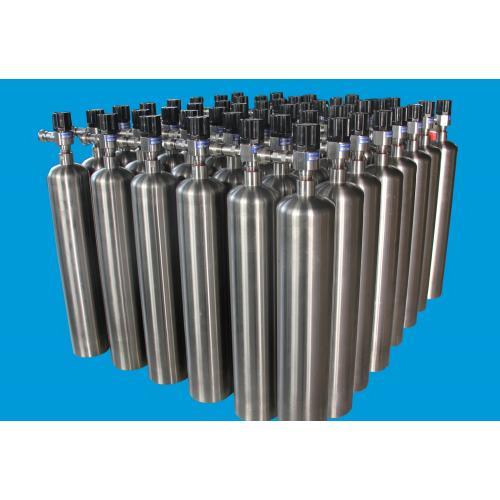 金属氢化物储氢器