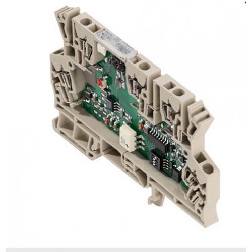 模拟信号隔离器频率变送器