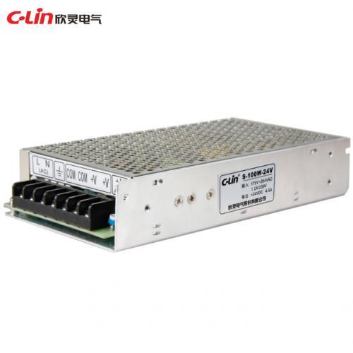单组输出通用型开关电源