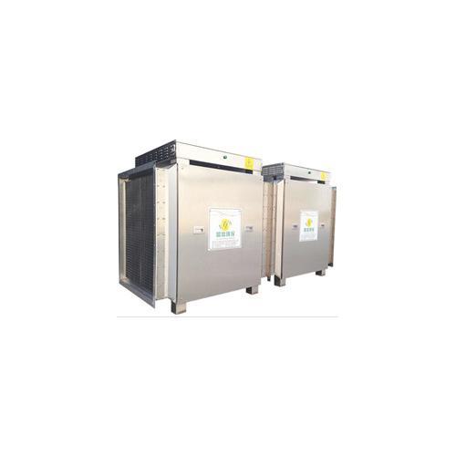 电池厂废臭气处理无二次污染净化设备