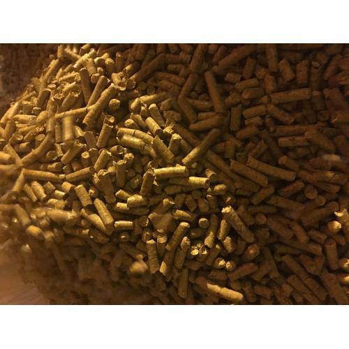 稻壳生物质燃料颗粒