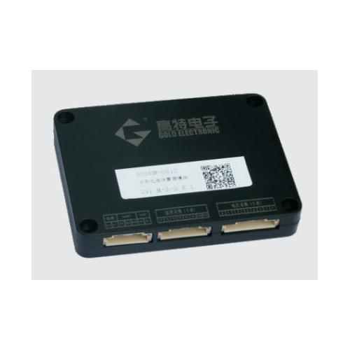 分布式电池管理模块-EVDBM-0812