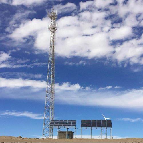 48V太阳能基站控制器