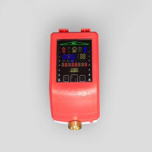 感應式IC卡控水器