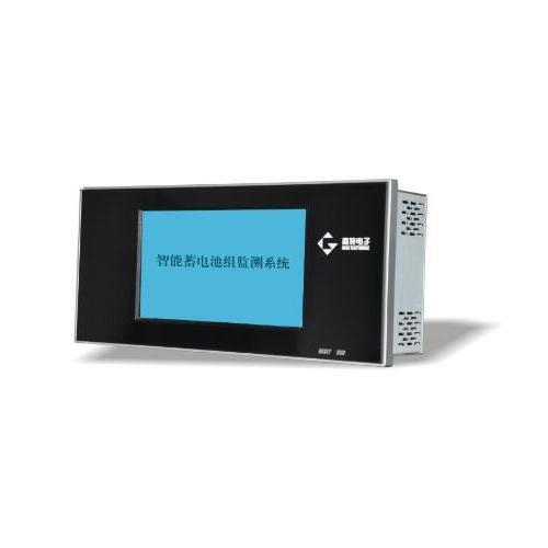 智能蓄电池组监测系统-DJX