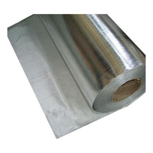 網格布鋁箔膠帶