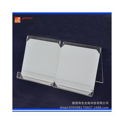太阳能级单晶硅片