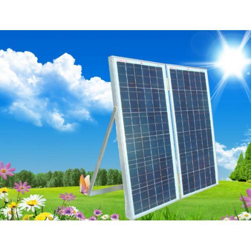 太阳能多晶板