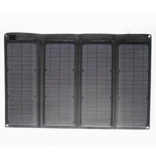 40W太阳能电池板