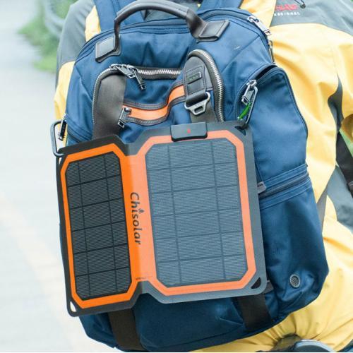太阳能充电板