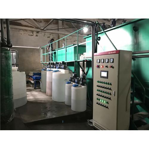 磷化清洗废水处理设备