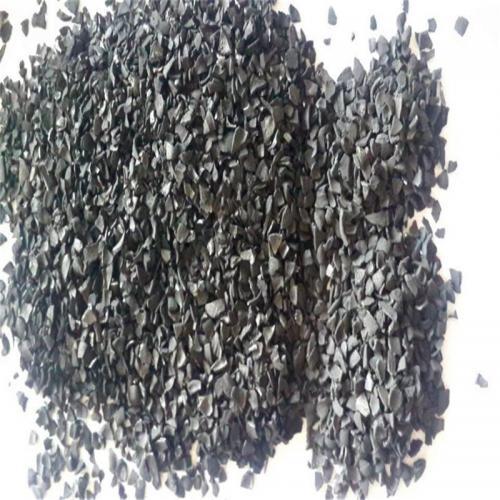廢水污水工業水處理果殼活性炭