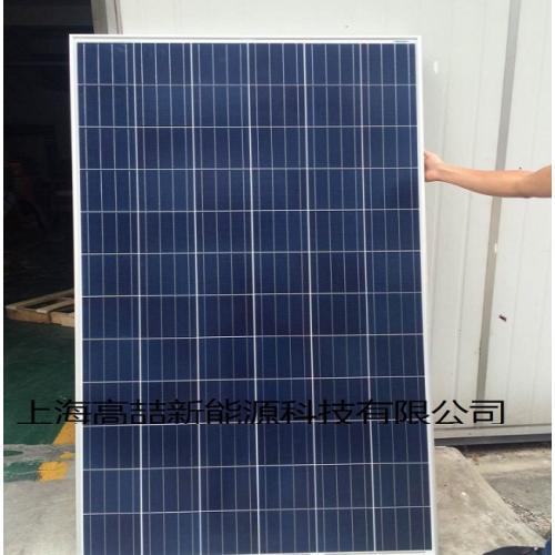 325W太阳能光伏板