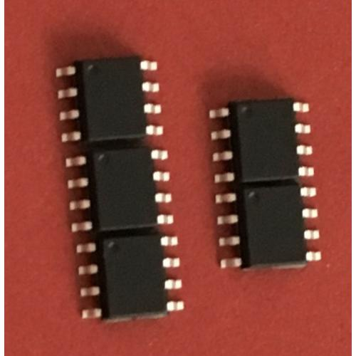 L9561PY报警芯片