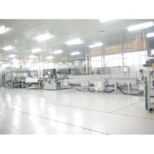 铜铟镓硒(CIGS)太阳能生产线交钥匙工