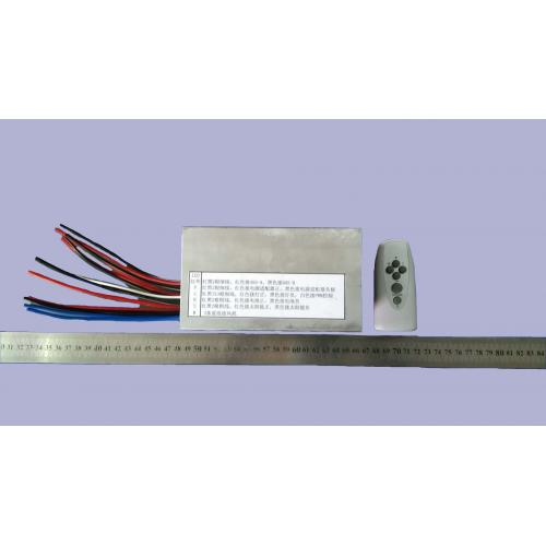 监控型防水风光互补路灯控制器