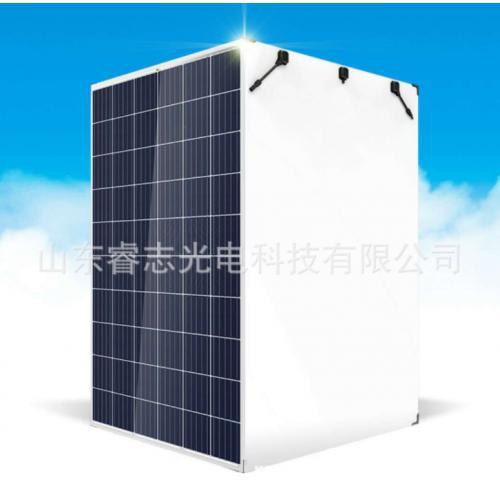 265w太阳能组件