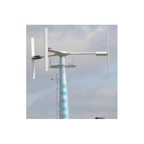 100千瓦垂直轴风力发电机组