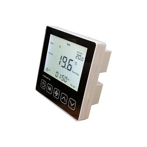 LonWorks联网中央空调温控器