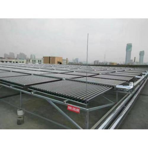 太阳热水器工程