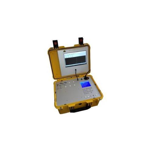 LNG组分分析热值分析仪