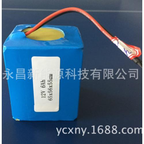 应急灯用锂电池组