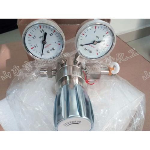 氯化氢气体减压阀