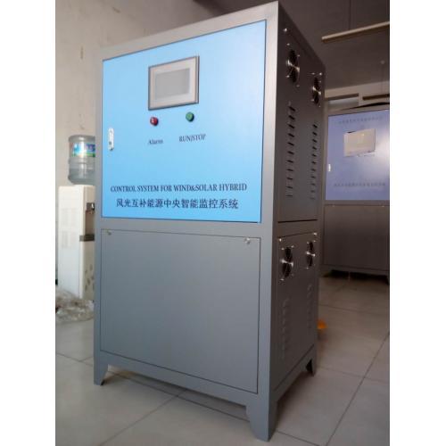 風力發電機控制器