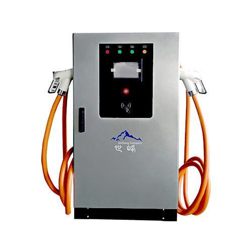 电动汽车充电桩60KW