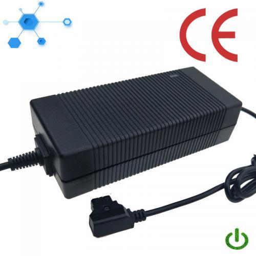 43.8V4A磷酸铁锂电池充电器